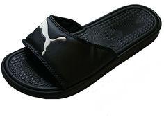 751870fa28981 PUMA Womens Sport Comfort Slides Sandals Flip Flop (10