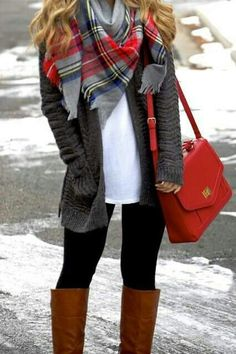 Looks cute and comfy but unfortunately not work appropriate. Like the grey with red accents.