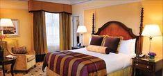 Gold Suite Bedroom