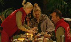 #Dschungelcamp #Finale 2014: Wer wird #Königin des #Dschungels? #IBES #Larissa #Melanie #Jochen #RTL › Stars on TV