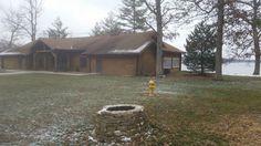 Davis Lodge Lake Bloomington 1