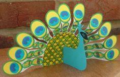 india craft idea for kids