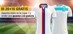 el forero jrvm y todos los bonos de deportes: bwin Lyon vs Marsella apuesta 20€ y llévate 10€ gr...