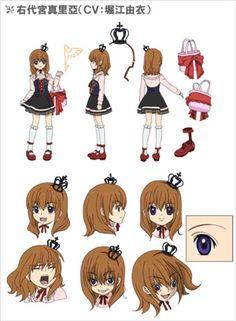 Maria-Umineko no naku koro ni
