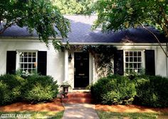 COTTAGE AND VINE: A Few Cottage and Vine Garden Updates