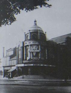 Robin hood Hall Green cinema West Midlands, The Other Side, Empire State Building, Birmingham, Cinema, 1, World, Film, Robin