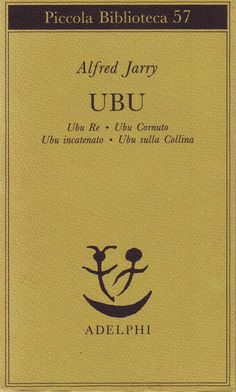 Ubu - Alfred Jarry