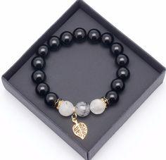 Wristbands & Bracelets – Bracelet BLE – a unique product by Blackif on DaWanda