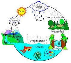 Activity - Check out this #Kahoot called 'Water Cycle and Oceans' on @GetKahoot. Play it now!