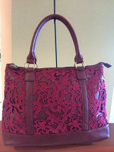 Gorgeous bag for both work and play #LuxAve #purse #fashion