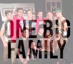 I miss this family ;-;
