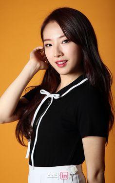 LOONA - Jo HaSeul 조하슬 Member No.3 #이달의소녀 #LOOΠΔ