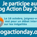 Blog Action Day : #BAD2014 #Inequality #Blogaction14