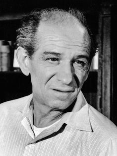 """NED GLASS (1906-84) Polish-born American character actor who appeared in more than eighty films and more than one hundred times on television. Comfortable in comedy and drama, Glass frequently played nervous, cowardly, or deceitful characters.  Really enjoyed his supporting performance in """"Charade."""""""