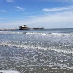 http://ift.tt/2g3cvLC <<=== CLICK HERE to check us out on Instagram!! #Galveston #TX #Texas #Fishing #Pier #Dock #61stStreet #61stpier #waves #gulfofmexico #ocean #fish #lovegalveston #fishing #61stpier #pier #pierlife #galveston #TX #Texas #dock #gulfofmexico #fish