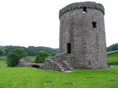 Orchardton Tower (4)