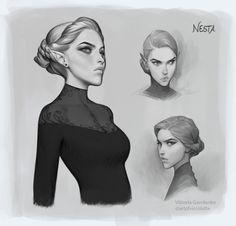 Viktoria Gavrilenko