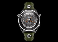 Singer Reimagined - Track 1 DLS Edition   Time and Watches   The watch blog Technical Textiles, Watch Blog, Elapsed Time, Sport Watches, Watch Brands, Chronograph, Track, Product Launch, Singer