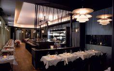 """""""Panther Grill & Bar Restaurant in München - Die Inneneinrichtung erinnert an die coolsten Steakhäuser in New York und muss keinen Vergleich mit diesen scheuen."""""""