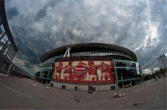 24 ide emirates stadium olahraga