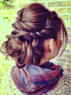 5 Fabulous French Twist Updos