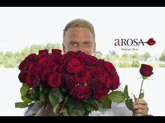 Wir geben A-ROSA ein Gesicht. Jewelry, Pink, Career, Face, Nice Asses, Jewlery, Jewels, Jewerly, Jewelery