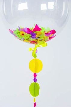 With our love for all things bright and neon, you can just imagine how excited we were to stumble upon these fabulous 20 inch confetti-filled helium balloons, £ Bubblegum Balloons, Clear Balloons, Large Balloons, Confetti Balloons, Helium Balloons, Turtle Birthday Parties, Ninja Turtle Birthday, Rainbow Theme Baby Shower, Balloon Delivery