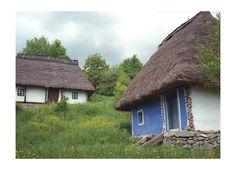 Muzeul satului Baia Mare / Traditional Romanian house | by alex_lulu