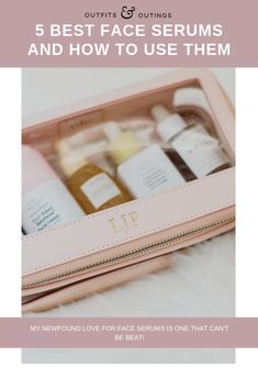 It is so rare to have a Sephora discount code! Today I'm sharing a list of my Sephora favorites along with the 8 items on my wishlist that I'm dying to try. Best Anti Aging Serum, Best Face Serum, Personalized Gifts For Her, Best Gifts For Her, Moisturizer For Dry Skin, Sentimental Gifts, Holiday Gift Guide, Good Skin, Cute Gifts