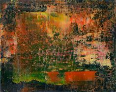 Record Demand, Artist Robert Gregory Phillips #painting #abstract #acrylic #art