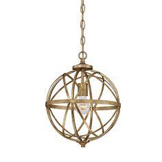 Lakewood Vintage Gold One Light Pendant Millennium Lighting Globe Pendant Lighting Ceiling