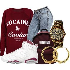"""""""Too- Thraxx"""" by alyssa-perry on Polyvore"""