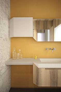 "UdA Architetti : ""An (In)discrete Eye"" Apartment | Flodeau.com"