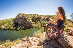 wheeling in Australia Wood Watch, Australia, Explore, Sport, Wheelchairs, Wheeling, Nature, Inspiring People, Travel