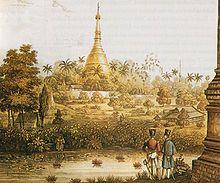 Birmanie — Wikipédia