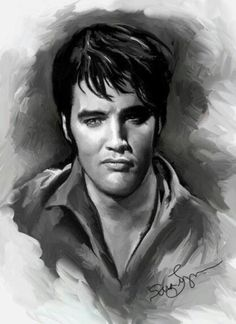 ( 2015 ) - † ♪♫♪♪ Elvis Aaron Presley - Tuesday, January 08, 1935 - Tupelo, Mississippi, U.S. Died; Tuesday, August 16, 1977 (aged of 42) Memphis, Tennessee, U.S. Resting place Graceland, Memphis, Tennessee, U.S. Education. L.C. Humes High School Occupation Singer, actor Home town Memphis, Tennessee, USA. - Priscilla Ann Wagner - Thursday, May 24, 1945 - Tupelo, Mississipi, USA. (m. 1967; div. 1973) Children Lisa Marie Presley - Thursday, February 01, 1968 - Memphis, Tennessee, USA.
