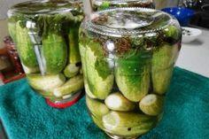 Gustare grecească pentru iarnă - sănătoasă și hrănitoare, ideală pentru zilele geroase! - Bucatarul Pickles, Cucumber, Food, Canning, Eten, Pickle, Pickling, Cauliflower, Meals