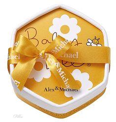 Alex & Michael /Baby Bee Chocolates