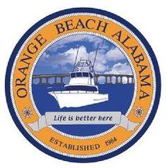 City of Orange Beach Parks & Recreation Department