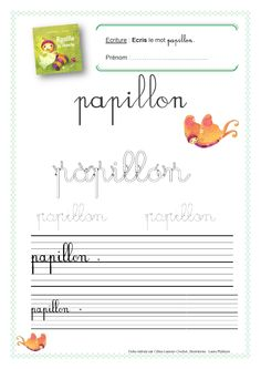 papillon en lettres cursives Rosille la chenille : http://www.amazon.fr/PS-MS-GS-Rosille-chenille-C%C3%A9line-Lamour-Crochet/dp/2362040275/ref=sr_1_3?s=books&ie=UTF8&qid=1395154963&sr=1-3&keywords=c%C3%A9line+lamour-crochet