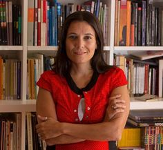 Leticia Martin (Foto: Esteban Díaz)