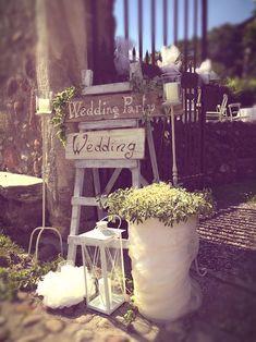 Country Wedding: qualche scatto dagli ultimi matrimoni estate 2016