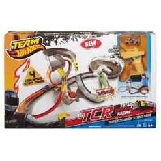 Looking for a great gift idea for a kid who loves racing cars? Why not check out hot wheels total control racing! This takes car racing to another...