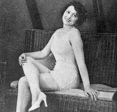 Norma Smallwood, Miss America 1926  (1908 - 1966)   Cherokee  The first Native American to capture the Miss America title