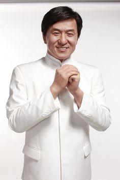 Jacky Chan Wax Figure made by Grand Orient Wax Art Co. Jackie Chan, Wax Statue, Wax Art, Martial