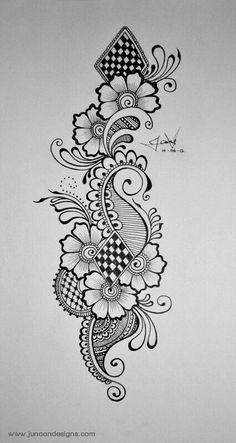 Zeichnungen Kompliziertes Design Gardens in Post Norman England Article Body: The end of internal wa Henna Designs On Paper, Basic Mehndi Designs, Beginner Henna Designs, Mehndi Designs For Girls, Wedding Mehndi Designs, Mehndi Designs For Fingers, Latest Mehndi Designs, Henna Tattoo Designs, Arabic Henna Designs