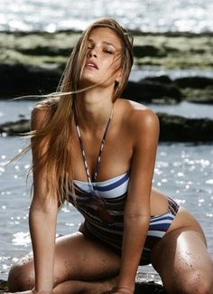 I Love You Bar Refaeli