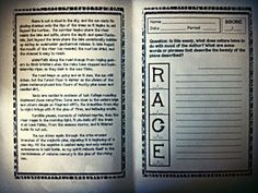 essay about race relations