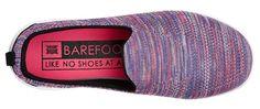 Aalia Slip-On Barefoot in Purple
