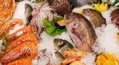 Mangiare pesce spesso fa benissimo ma deve arrivare sulla tavola solo se ha rispettato la catena del freddo: al contrario può produrre istamina,